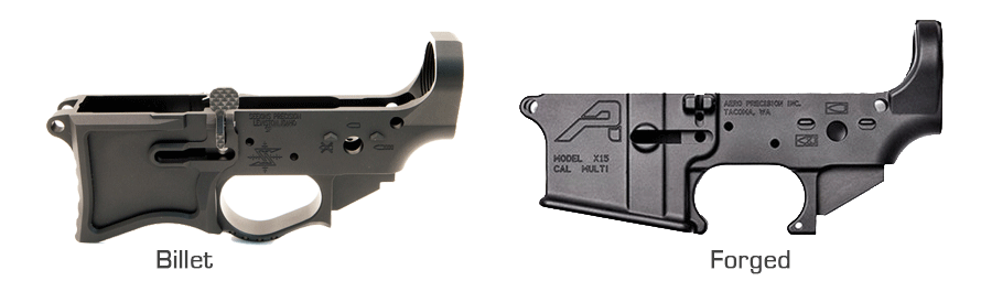 Metal Lower Comparisons