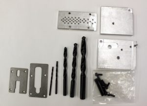 Building Your Ghost Gun, Step One: Tools Required, Part 1