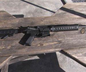 Ghost Guns A Problem?